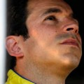 Helio Castroneves - Jonathan Ferrey/Getty Images
