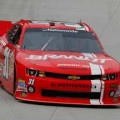Justin Allgaier in the No. 31 Brandt Chevrolet Camaro - Photo Credit: Kevin C. Cox/Getty Images