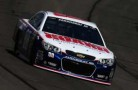Dale Earnhardt Jr., in the No 88 National Guard Chevrolet SS on Track - Photo Credit: Jonathan Ferrey/Getty Images