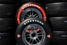 Firestone Firehawk Tires - Primary (black-sidewall) & Alternate (red-sidewall) - Photo Credit: Firestone Racing