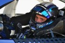 Jimmie Johnson, driver of the #48 Lowe's Chevrolet, sits in his car - Photo Credit: Jamey Price/Getty Images