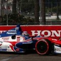 2013 Takuma Sato IICS on Track