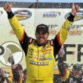 Matt Crafton Wins SFP 250 at Kansas Speedway