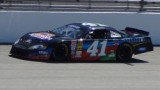 No. 41 Alpha Energy Solutions / J.D. Byrider Ford Fusion