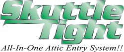 Skuttle Tight Logo