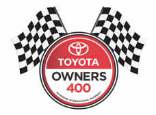 2013 Toyota Owners 400 at Richmond Int'l Raceway