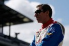 2013 IICS Driver Justin Wilson - Photo Credit: Chris Graythen/Getty Images