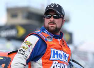 2013 NNS Driver Eric McClure - Photo Credit: Streeter Lecka/Getty Images