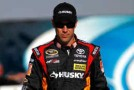 Matt Kenseth, driver of the #20 Home Depot/Husky Toyota - Photo Credit: Jeff Zelevansky/Getty Images