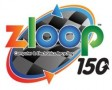 ZLOOP 150 Race Logo