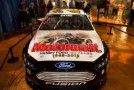 2013 NSCS No. 21 Motorcraft Henry Ford 150 Years Ford Fusion