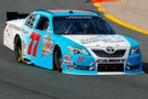 No. 77 North American Power Toyota Camry