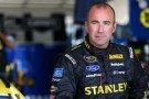 2013 NSCS Driver Marcos Ambrose in garage area at Watkins Glen - Photo Credit: Todd Warshaw/Getty Images