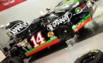 2013 NSCS No 14 GoDaddy Chevrolet SS