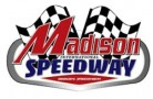 Madison International Speedway Logo