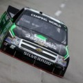 No. 32 AccuDoc Solutions Chevrolet Silverado (Photo Credit: Todd Warshaw / Getty Images)