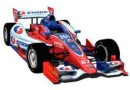 2013 IICS No 67 SFHR Strike Honda Dallara