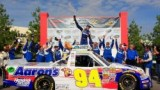 Chase Elliott Wins The Chevrolet Silverado 250 at Canadian Tire Motorsports Park
