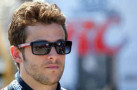 2013 IICS Driver Marco Andretti - Photo Credit: Jonathan Ferrey/Getty Images