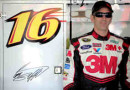 NSCS Driver Greg Biffle (3M) - Photo Credit: Jamie Squire/Getty Images