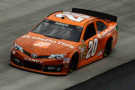 2013 NSCS Driver Matt Kenseth on track in the No. 20 Home Depot Let's Do This Toyota Camry - Photo Creit: Jared C. Tilton/Getty Images