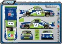 No. 8 Leviton Chevrolet Silverado Layout