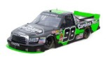 No. 98 Carolina Nut Co. / Curb Records Toyota Tundra (Johnny Sauter)