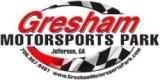 Gresham Motorsports Park Logo