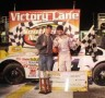 Ronnie Bassett Jr. Wins Thanksgiving All Star Classic