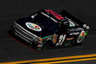 2014 NCWTS Driver Ben Kennedy on track in the No. 31 Florida Lottery/Whelen Chevrolet Silverado - Photo Credit: Patrick Smith/Getty Images