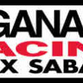Chip Ganassi Racing with Felix Sabates Logo