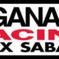 Chip Ganassi Racing with Felix Sabates Logo