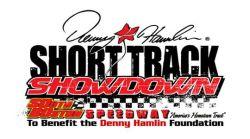 Denny Hamlin Short Track Showdown Logo