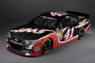 The No. 41 Haas Automation Chevrolet SS fielded by Stewart-Haas Racing that Kurt Busch will drive during Budweiser Speedweeks at Daytona (Fla.) International Speedway from Feb. 13 – 23. (Photo Credit: CIA Stock Photography for True Speed Communication)