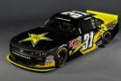 No. 31 Rockstar Energy Drink Chevrolet Camaro