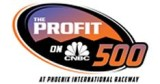 The Profit on CNBC 500 Logo