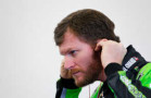 2014 NSCS Driver Dale Earnhardt Jr - Photo Credit: Jonathan Ferrey/Getty Images