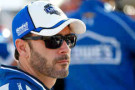2014 NSCS Driver Jimmie Johnson - Photo Credit: Jonathan Ferrey/Getty Images