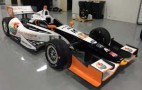 2014 VICS No 67 Florida Lottery/Dallara/Firestone/Honda