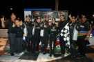 Ben Rhodes Nets Turner Scott Motorsports First NASCAR K&N Pro Series East Win Of 2014