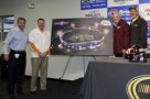 Bristol Motor Speedway and Food City Officials