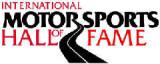 International Motorsports Hall of Fame Logo