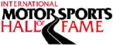 International Motorsports Hall of Fame Logo