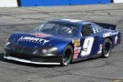 No. 9 Liberty University / JR Motorsports Late Model driven by William Byron