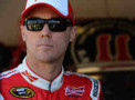 2014 NSCS Driver Kevin Harvick (Budweiser) - Photo Credit: Robert Laberge/Getty Images