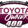 Toyota Owners 400 at RIR