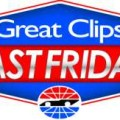 Great Clips Fast Friday Logo