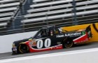 Cole Custer, No. 00 Haas Automation Chevrolet Silverado (Photo Credit: Matt Sullivan / Getty Images)