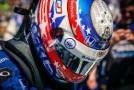 Josef Newgarden - Sarah Fisher Hartman Racing