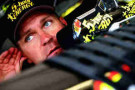 Clint Bowyer, driver of the #15 5-hour ENERGY Toyota, sits in his car during practice for the NASCAR Sprint Cup Series Toyota/Save Mart 350 at Sonoma Raceway on June 20, 2014 in Sonoma, California. - Photo Credit: Sean Gardner/Getty Images